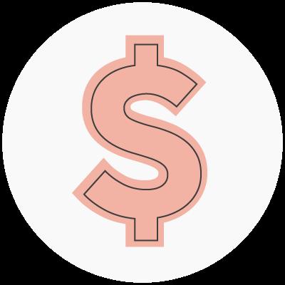 Ad Spend Icon
