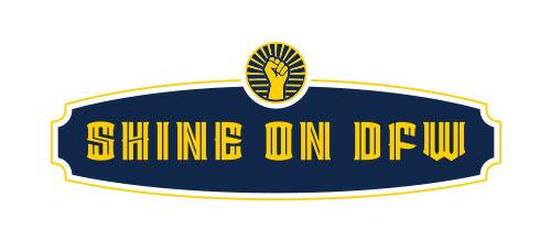 Shine On DFW client logo