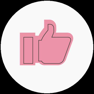 social posting icon