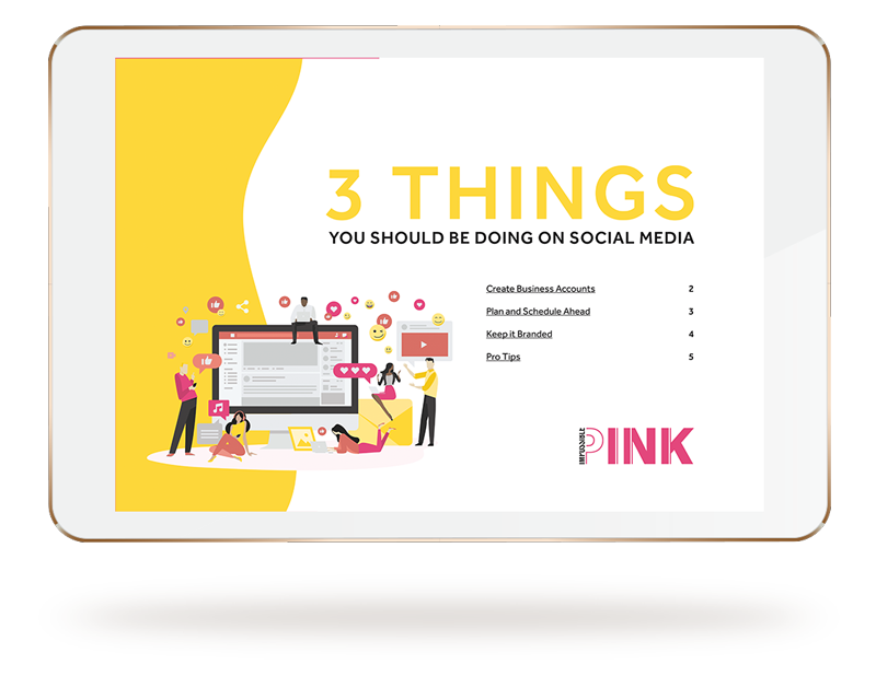 3 Things You Should be Doing on Social Media Download