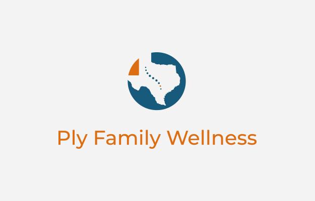 Ply Family Wellness Logo