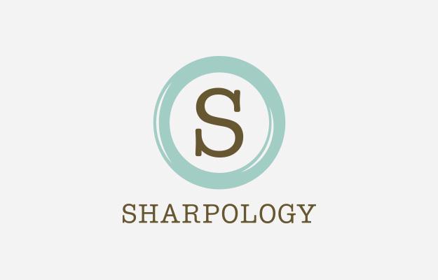 Sharpology Logo